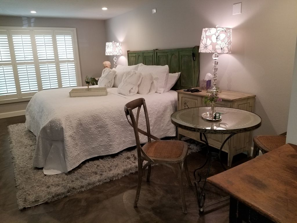 Luxury Studio Apartment Oldtown Downtown Special 1 Night Stays April To October Napa