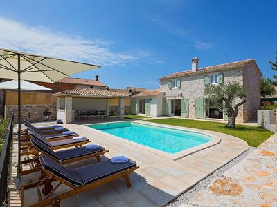 Photo for Holiday house Radici for 6 - 7 persons with 3 bedrooms - Villa