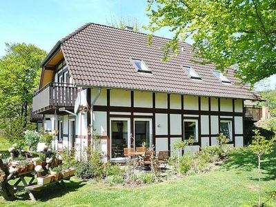 Photo for Holiday flat, Frankenau  in Hessisches Bergland - 3 persons, 2 bedrooms