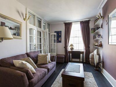 Photo for Coram's Fields - luxury 1 bedrooms serviced apartment - Travel Keys