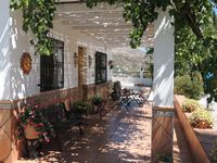 The perfect Andalucian retreat!