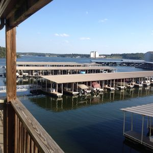 Photo for 2 Bedroom 2 Bath Southwood Shores Lake Front-Great View-Easy Access-WiFi