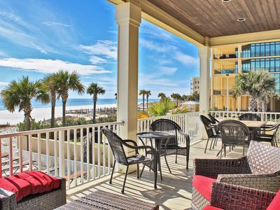 Photo for Two weeks available for June! Great location in Orange Beach-family friendly