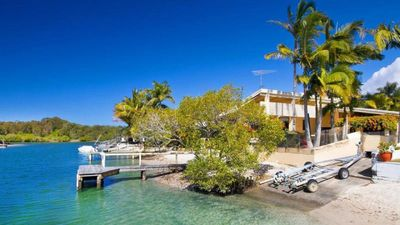 Photo for 3BR House Vacation Rental in Noosa Heads, QLD