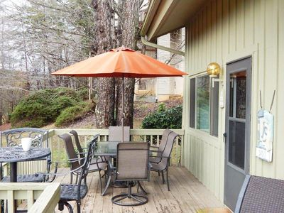 Photo for 2BR Condo Vacation Rental in Lake Lure, North Carolina