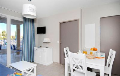 Photo for Residence Club Odalys Les Océanides *** - 2 Rooms 4 People