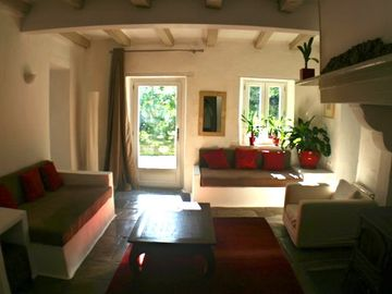 Old farmhouse renovated with pool 15 km from Hossegor