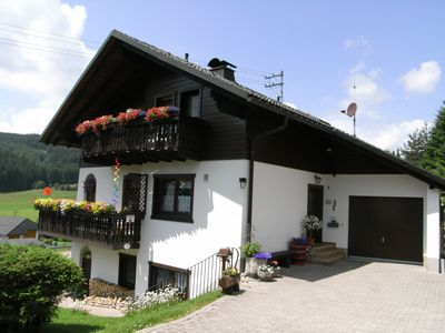 Photo for -Your Home for the perfect Schwarzwaldferien-