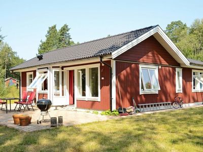 Photo for Vacation home Tyringe in Tyringe - 5 persons, 2 bedrooms