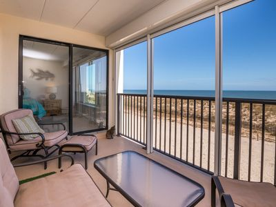 Photo for Stunning Ocean Front Condo