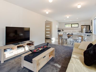 Photo for Cowes Luxury Retreat