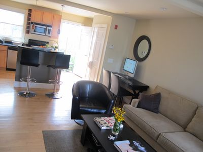 Photo for Luxury 2 Bedroom Vacation Rental near West End