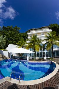 Photo for Size Matters 9 story mansion Peninsula Guaruja