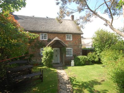 Photo for 3 bedroom Cottage in Winfrith Newburgh - DC037