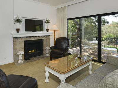 Photo for Charming 2 bd Condo at Silverado