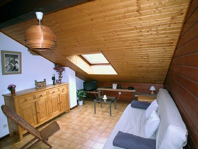 """Photo for Residence """"Les Andains"""" located in the sector """"Offaz"""" in Abondance. Residence located in the heart o"""