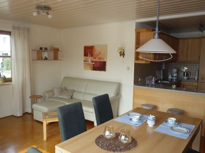 Photo for Apartment in Ries / Megesheim