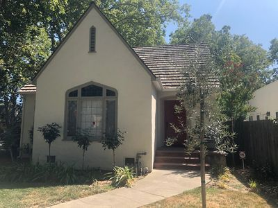 Photo for Terra Parco Casa welcomes you, downtown Sac is minutes away