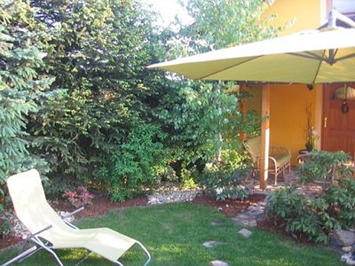Photo for 2BR House Vacation Rental in Banovci, Ljutomer
