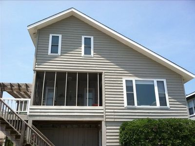 Photo for Beautiful Canal Home with Private Dock, Close to the Beach.