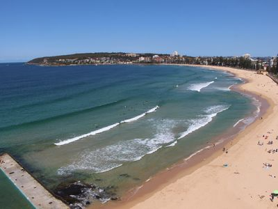 Photo for Manly Queenscliff- Absolute Beachfront