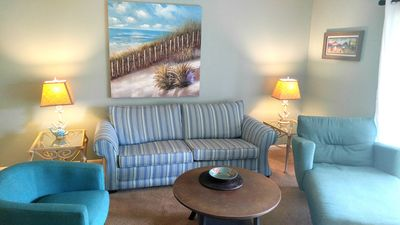 Photo for Sunsets #1502 Vacation Rental Condo