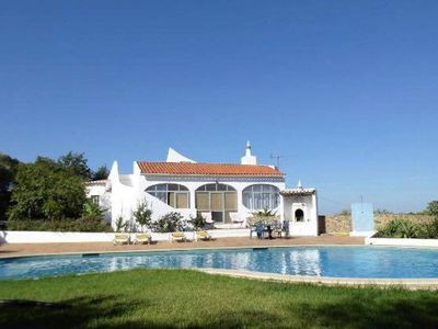 Photo for Cozy villa, 2 bedrooms, swimming pool, privacy