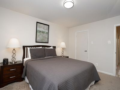 Photo for 2BR Apartment Vacation Rental in DC, District of Columbia