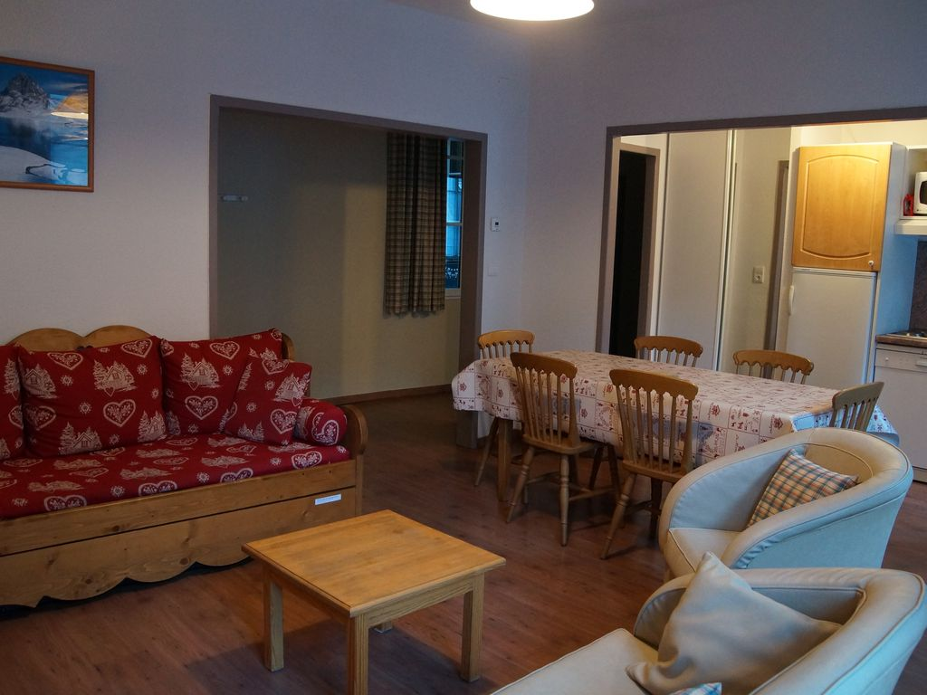 location appartement ski abritel