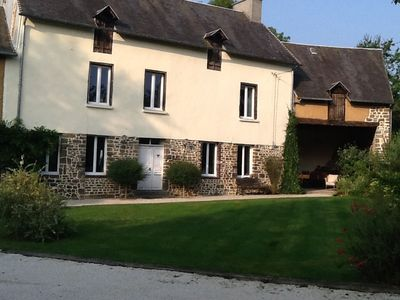 Photo for A Lovingly Restored Farmhouse With All You Need For A Memorable Holiday.