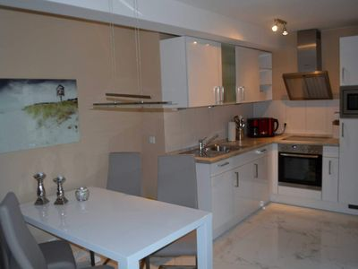 """Photo for """"V11"""" beach residence apartment in Prora - """"V11"""" beach residence apartment in Prora"""