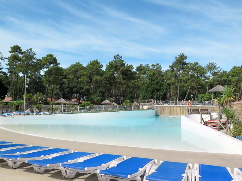 Camping Le Vieux Port Apartment Camping Le Vieux Port In Messanges - Camping messanges le vieux port
