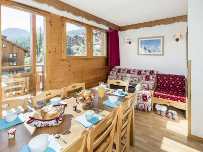 Photo for Residence le Hameau des Ecrins - 5 rooms for 10 people duplex