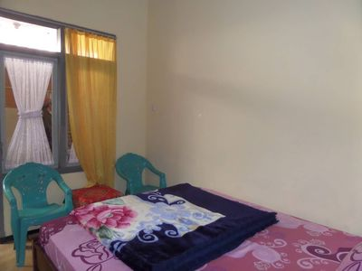 Photo for Bedroom with modern toilet 10 min to Bromo