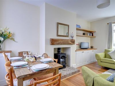 Photo for 4 Henrietta Street - Three Bedroom House, Sleeps 5