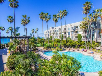 Photo for Steps From Downtown Oceanside, Harbor & Short Drive to Legoland and Safari Park