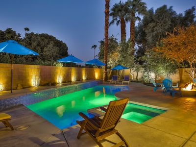 Photo for 'Indigo' 3BR/2BA, Newly Remodeled, Private Pool, Palm Desert, Sleeps 6