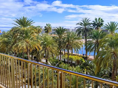 Photo for Nice apartment with marina view