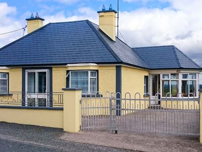Photo for Hilltop Bungalow, AUGHNACLIFFE, COUNTY LONGFORD
