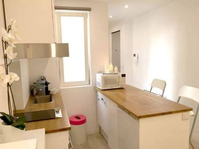 Photo for Charming and Cozy Studio - Close to Opera - In front of Galeries Lafayettes