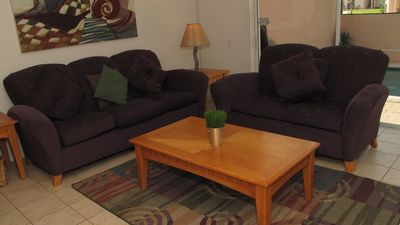 Photo for This Luxury 5 Star Townhome is located minutes from Disney World on Windsor Palms Resort, Orlando House 1861