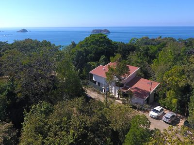 Photo for Brand New 4 bedroom, 4 Bath, Ocean View Home