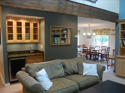 Photo for Exquisite, Modern, Comfortable Townhome at Stonybrook Resort -Gym,  Pools, WIFI