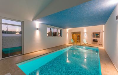 Photo for Villa Kate two pools