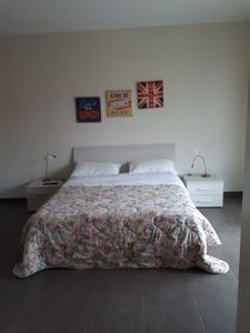 Photo for Comfortable apartment near the sea