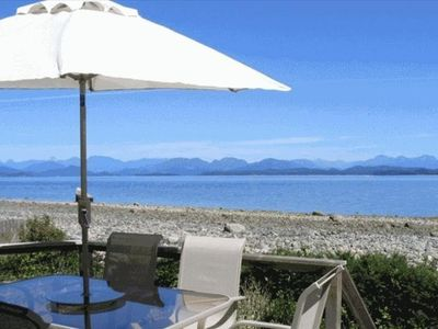 Photo for Beach Cottage With Amazing View