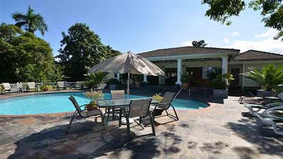 Photo for Spicy Hill Villa, One Of Jamaica's Best-Kept Secrets.