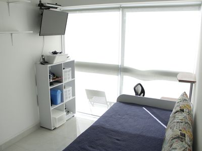 Photo for Trendy apartment full of amenities in Coyoacan