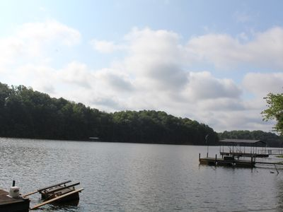 Photo for Enjoy Football Season in this Cape Cod Charmer on Lake Hartwell, near Clemson!