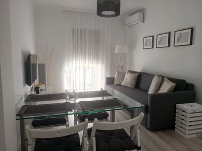 Photo for Vega Baena apartment in the center of the city